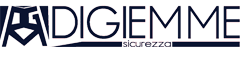 Logo Digiemme Sicurezza Parma