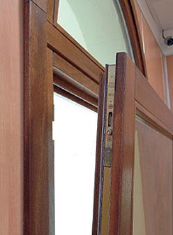 Finestre legno famm parma reggio emilia - Finestre di legno ...