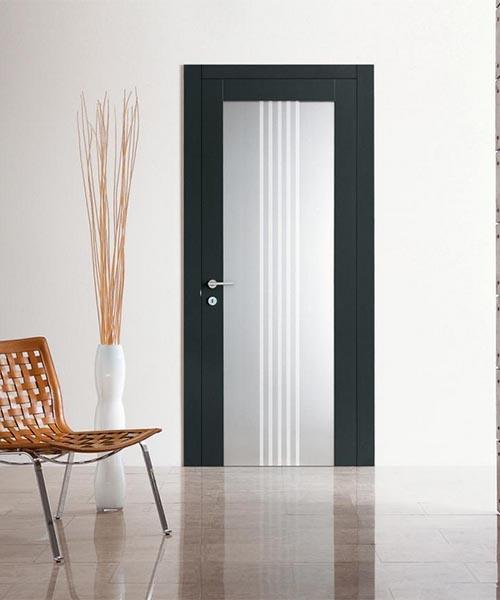 Porte interne parma reggio emilia legno acciaio - Porte gd dorigo ...